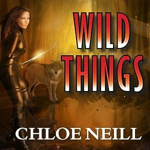 Wild Things Audiobook