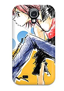 Tpu Laura Jordan Shockproof Scratcheproof Flcl Hard Case Cover For Galaxy S4