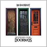 Doorways by Jeff Barnhart