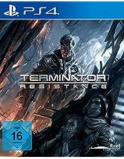 Terminator: Resistance (PlayStation PS4)