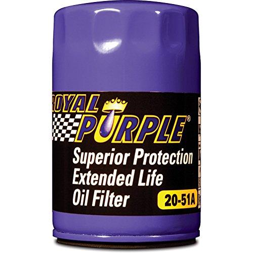 Royal Purple 20-51A Oil Filter