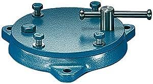 Heuer - Plato giratorio para tornillo de banco (160/180 mm)