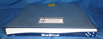 Blue Coat Proxy Sg 600 Series Security Appliance Sg600-35-pr