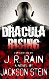 img - for Dracula Rising by Jackson Stein (2013-09-04) book / textbook / text book