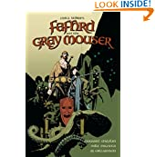 Fafhrd And The Gray Mouser, Chaykin, Howard