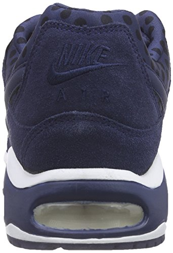 Mdnght Air Command Azul Nvy Max sqdrn NIKE Mdnght PRM 's Bl Nvy Running Shoes Men USBwgz