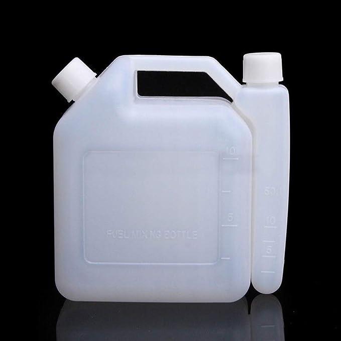 Botella para Mezclar 1.5L Sprout Duradero 2-Stroke ...