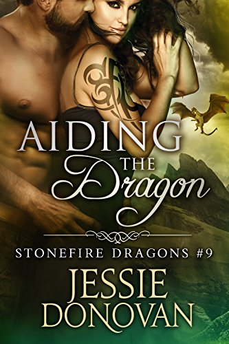 Nine Dragons (Aiding the Dragon (Stonefire British Dragons Book 9))