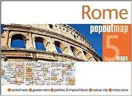 ??BETTER?? Rome PopOut Map (PopOut Maps). filters celebra Business Journal mientras achieve