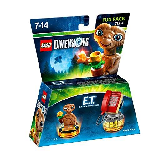 LEGO Dimensions - Fun Pack -  E.T. Der Außerirdische