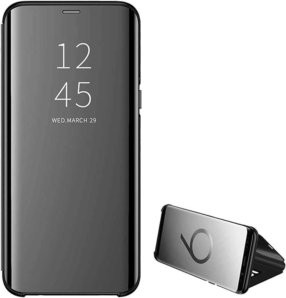 niter Carcasa para Samsung Galaxy A80/A90, Transparente, Ultrafina ...