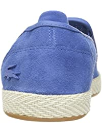 Amazon.com: Lacoste - Loafers & Slip-Ons / Shoes: Clothing, Shoes & Jewelry
