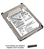 60GB Hard Disk Drive with 3 Year Wa