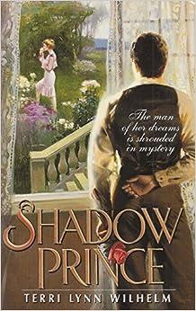 Book Shadow Prince (Harper Monogram)