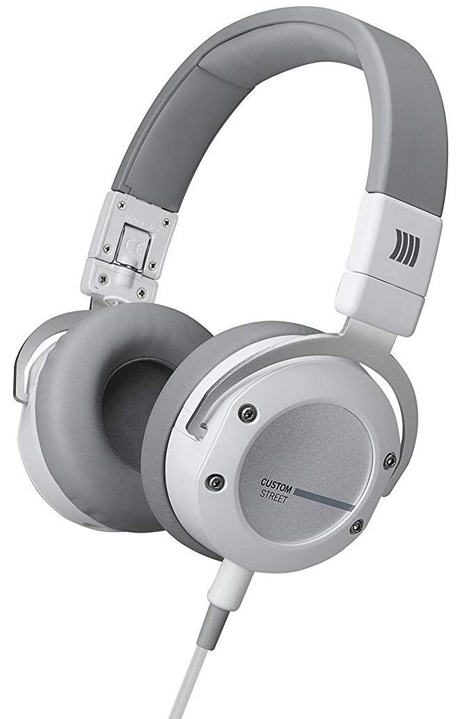 Beyerdynamic Custom Street Headphone (White)