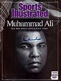 Muhammad Ali Signed Sports Illustrated Magazine Vintage - PSA/DNA Authentication - Boxing Memorabilia