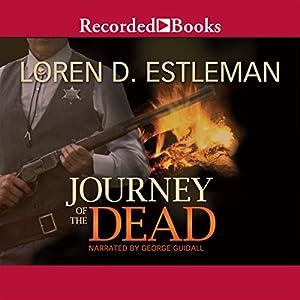 Journey of the Dead Audiobook