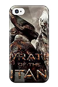 9447703K11524686 New Arrival Wrath Of The Titans Movie Case Cover/ 6 4.7 Iphone Case