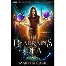 The Peabrain's Idea (The Peabrain Adventures Book 1)