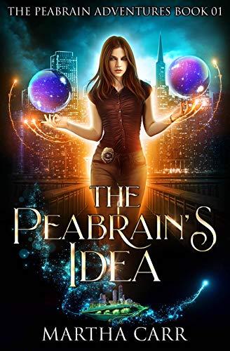 The Peabrain