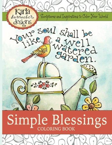 Simple Blessings