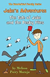 Jake's Adventures: The Tale of Jake and the Pesky Flies