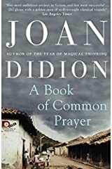 A Book of Common Prayer Paperback