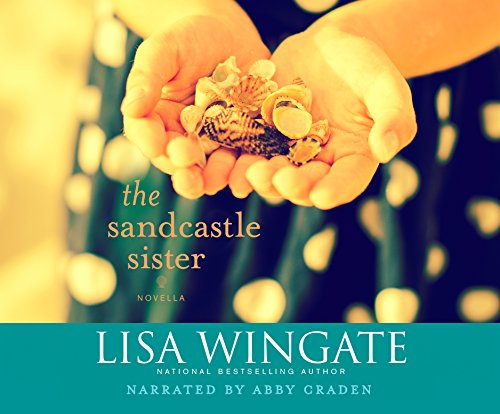 The Sandcastle Sister (Carolina Chronicles 2.5)