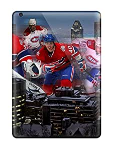 QmMqcPT6778ajrlA Case Cover Protector For Ipad Air Montreal Canadiens (17) Case