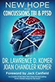 img - for New Hope for Concussions TBI & PTSD book / textbook / text book