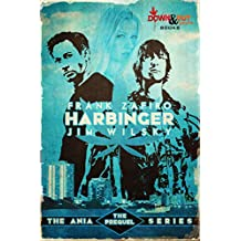 Harbinger (Ania Series Book 0)