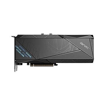 Docooler Colorido iGame Nvidia GeForce RTX 2060 Tarjeta gráfica OC ...