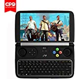 GPD WIN 2 [2018 UPDATE] Mini Handheld Video Game Console Gameplayer 6 Laptop Notebook Tablet PC CPU M3-7y30 lntel HD Graphics 615 Windows 10 Bluetooth 4.2 8GB/128GB