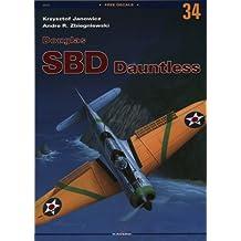 Douglas SBD Dauntless (KG3034)