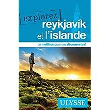 Explorez Reykjavik et l'Islande