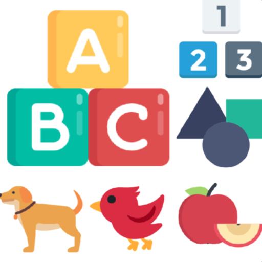 Preschool learning app for kids ()