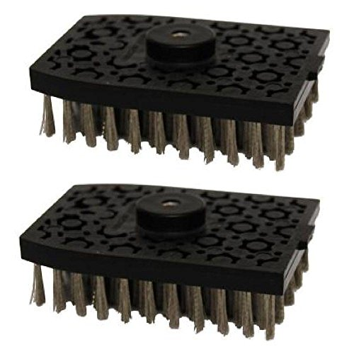 - Nexgrill Grill Brush Replacement Heads (2-Pack)