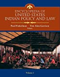 Encyclopedia of United States Indian Policy and Law, , 1933116986