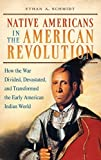 Native Americans in the American Revolution: How the War Divided, Devastated, and Transformed the Early American Indian World by Schmidt, Ethan A.. (2014) Hardcover