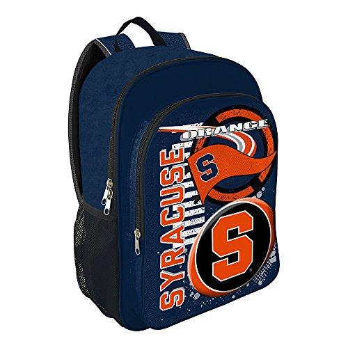 - The Northwest Company NCAA Syracuse University Accelerator Backpack, One Size, Blue