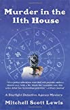 the poisoned house - Murder in the 11th House (Starlight Detective Agency Mysteries)