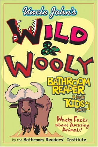 Full Uncle John S Bathroom Reader For Kids Book Series By