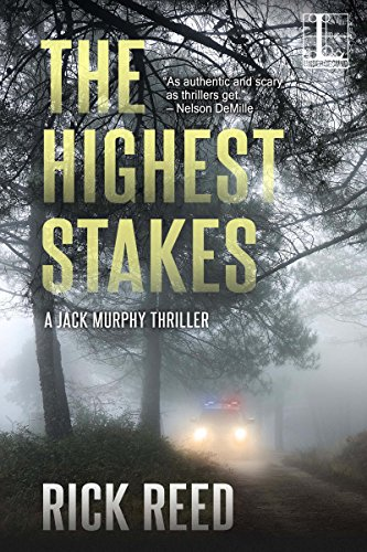 The Highest Stakes (A Jack Murphy Thriller) cover