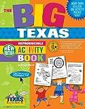 The Big Texas Reproducible Activity Book!, Carole Marsh, 0635061627
