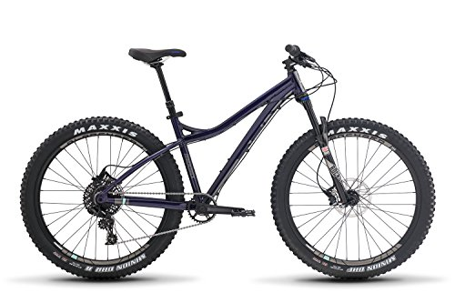 Diamondback Bicycles Rely 2, Purple, 15.5″/Small Review