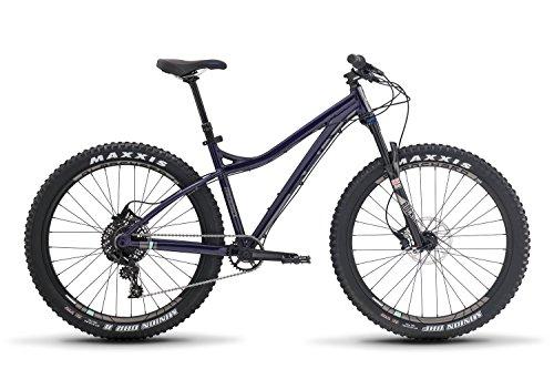 Diamondback Bicycles Rely 2, Purple, 15.5