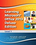 Learning Microsoft Office 2013, Emergent Learning LLC and Suzanne Weixel, 0133149013