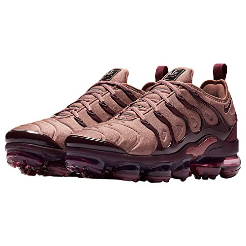 smokey Mauve W Nike Donna black Running Vapormax vintage Multicolore bordeaux Plus 200 Air Wine Scarpe 88zwT