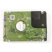 Dell J1CM4 WD3200BEKT-75PVMT1 2.5 SATA 320GB 7200 300 MB/s Western Digital Laptop Hard Drive Latitu