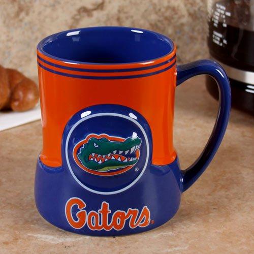 Florida Gators Coffee Mug - 18oz Game - Florida Mall University